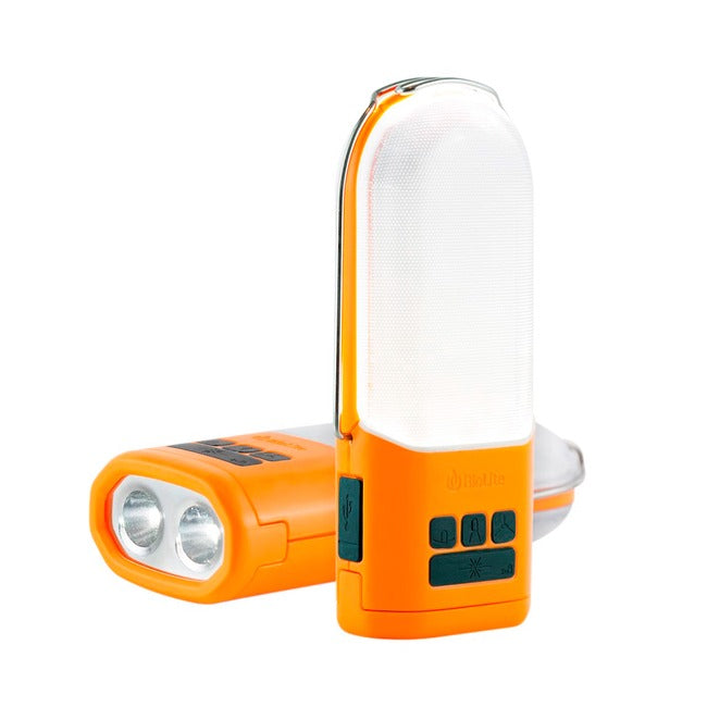 Goal Zero, Laterne Biolight Powerlight 3-in-1 - outdoorchamp.de