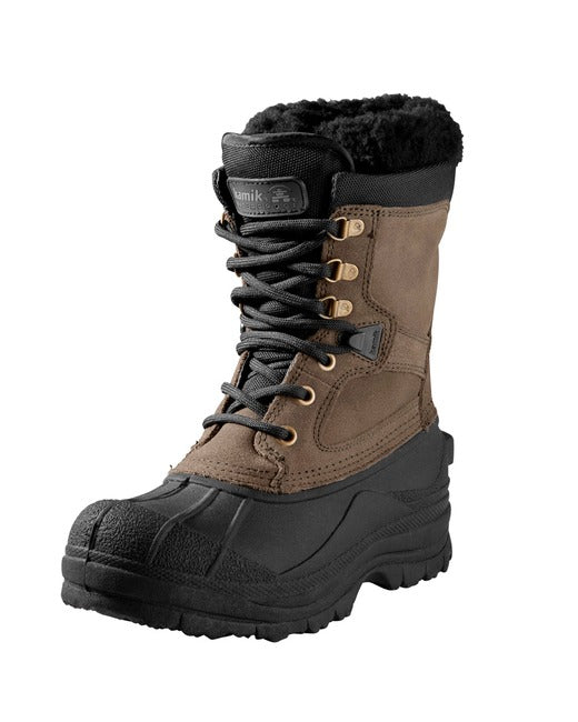 KAMIK, Stiefel Forest - outdoorchamp.de