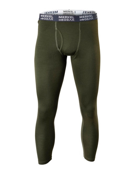 Merino Longjohn 37,5™ - outdoorchamp.de