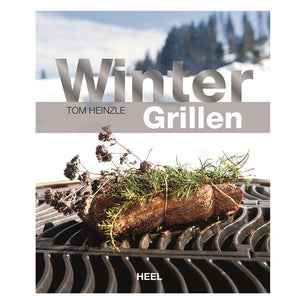 Wintergrillen- outdoorchamp