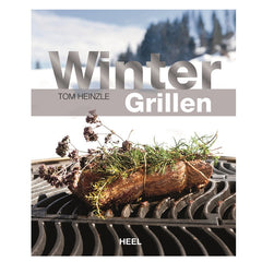 Wintergrillen - outdoorchamp.de