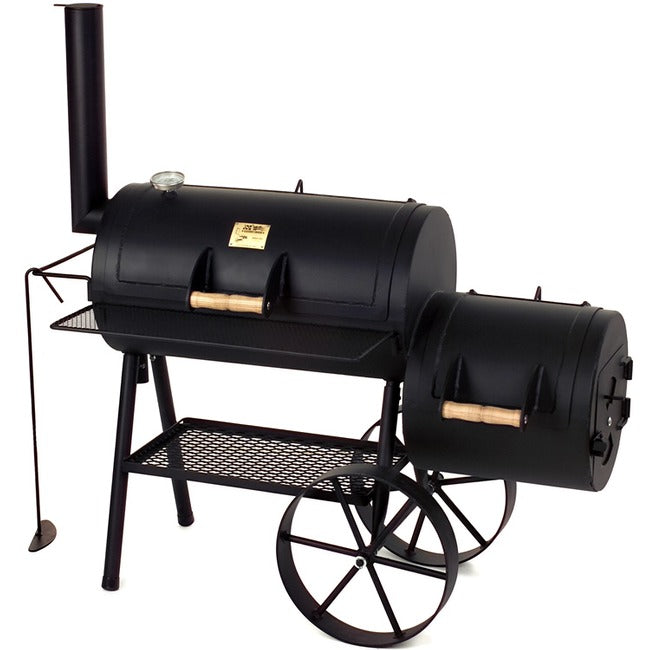 "Smoker JOEs BBQ 16"" Tradition - outdoorchamp.de"