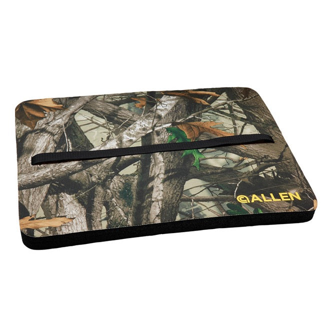Allen, Sitzkissen XL Foam Camo- outdoorchamp
