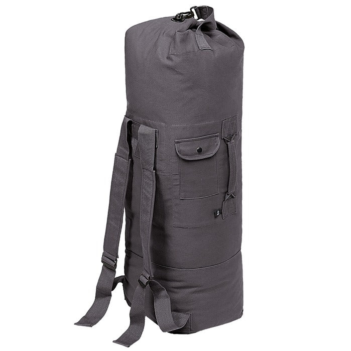 Seesack US Doppelgurt 70 L. - outdoorchamp.de