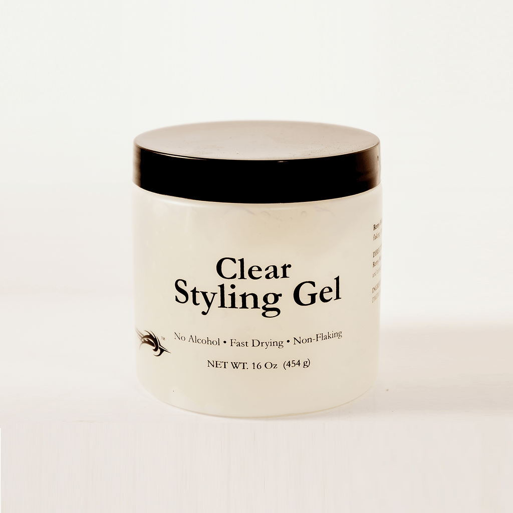 Clear Styling Gel