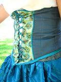 Custom Steampunk Couture Dress or Costume Slot