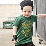 Black Mesh Biker Gloves for Kids - Steampunk-Wolf-Kidz