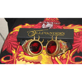 Wizard House Goggles Limited Edition Harry Potter Fans