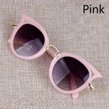 Kids Cat Eye Sunglasses Pin-up Cosplay Costume - Steampunk-Wolf-Kidz