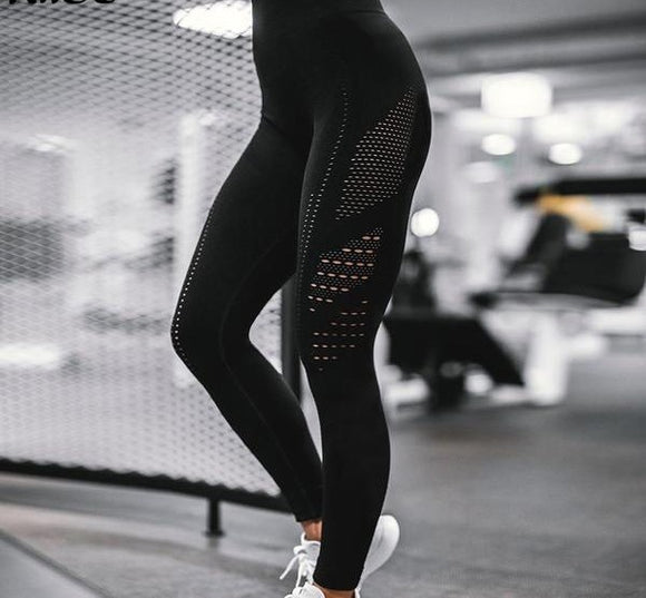 'The Ultimate' fitness leggings