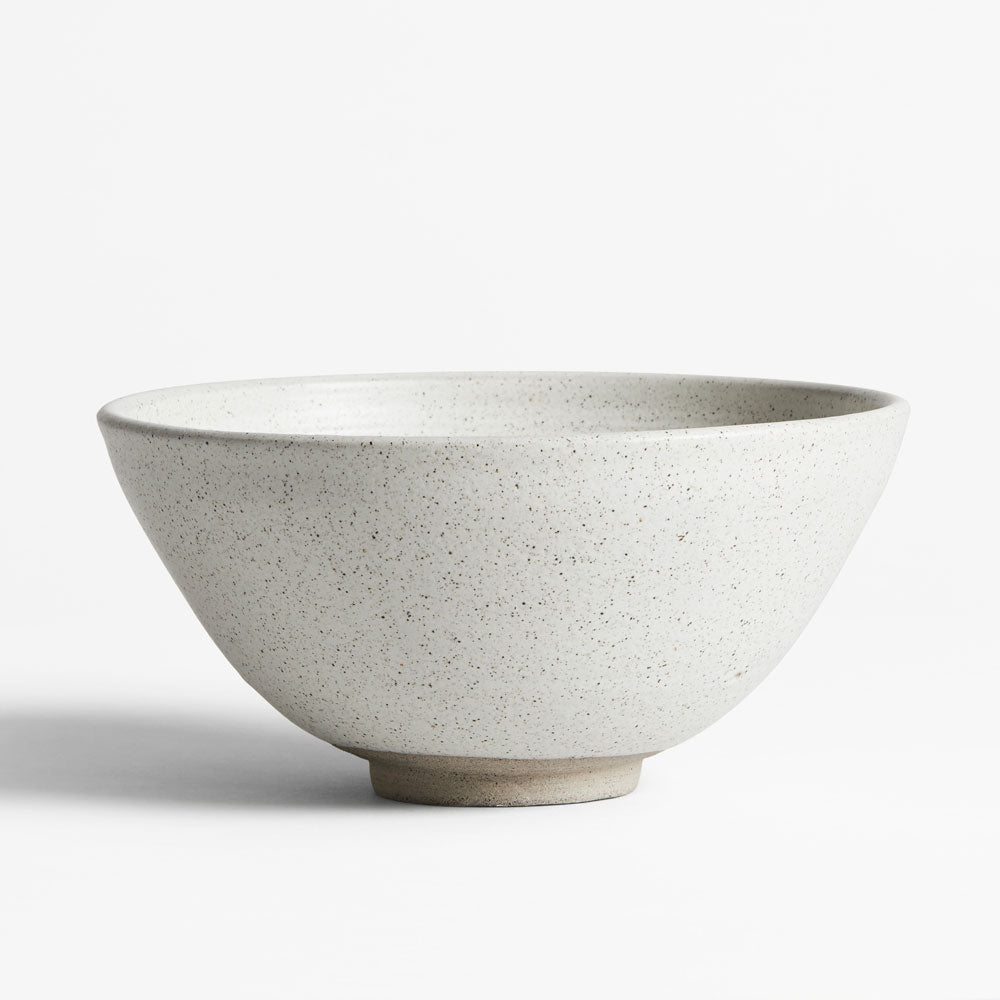 Salad Bowl, Ash Grey