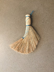 Rice Broom Hand Brush