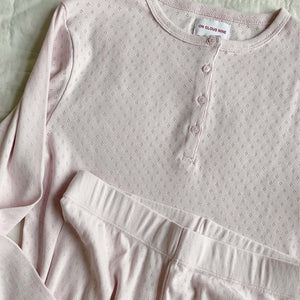 Elly Pyjamas Blouse