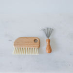 Hairbrush Cleaning Set