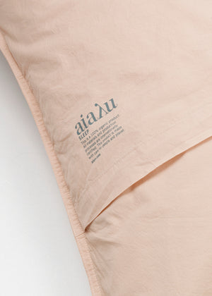 Duvet Set, Shell