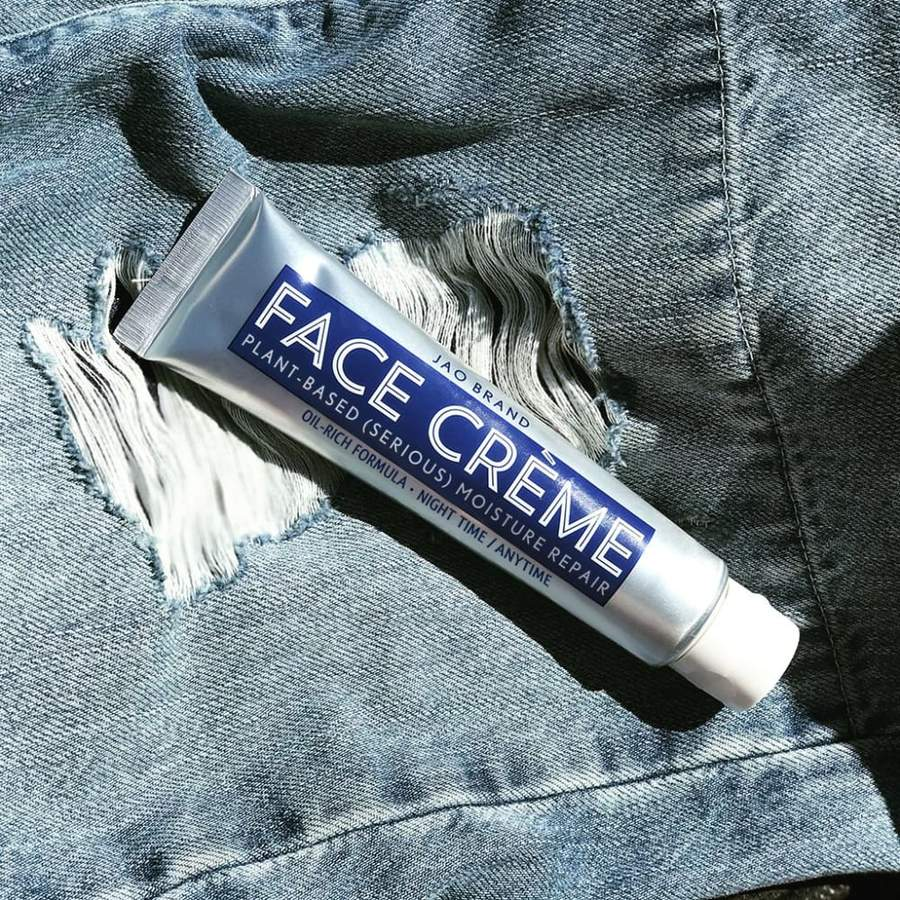 Face Créme Night Time / Anytime