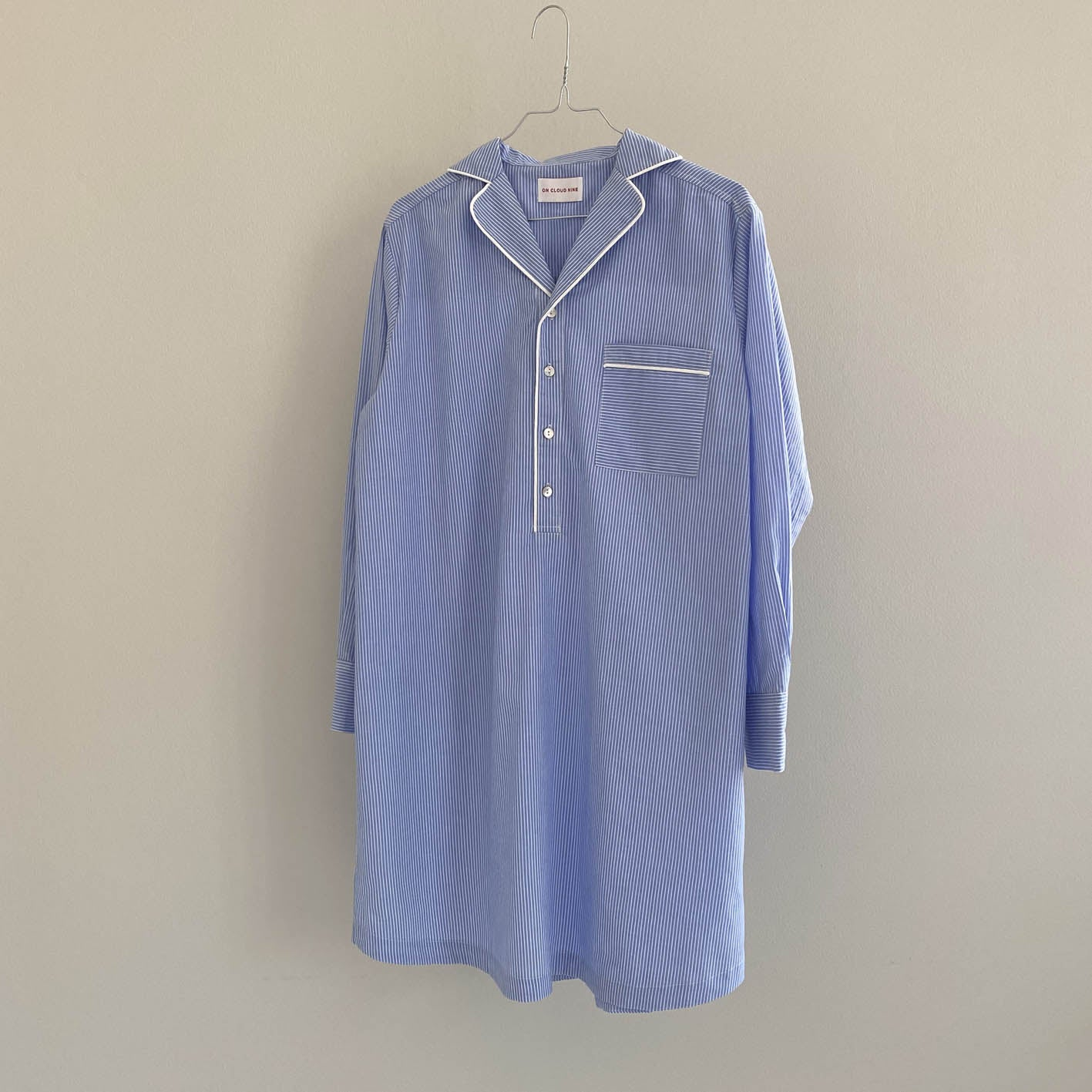 Lulu Shirt Dress