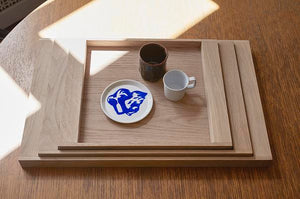 No. 10 Tray, Small