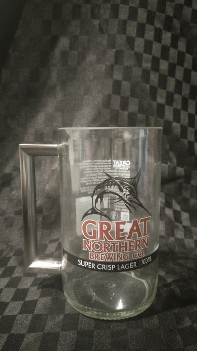 Great Northern Beer Stein