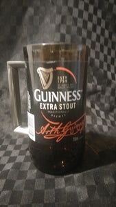 Guinness Stout Beer Stein