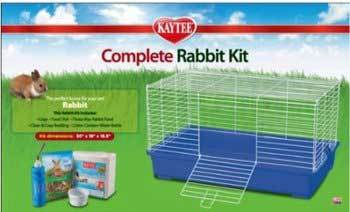 Complete Kit Mfh/fiesta Rabbit