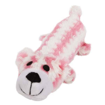 Grriggles Bolt Buddy Dog Toy - Pink