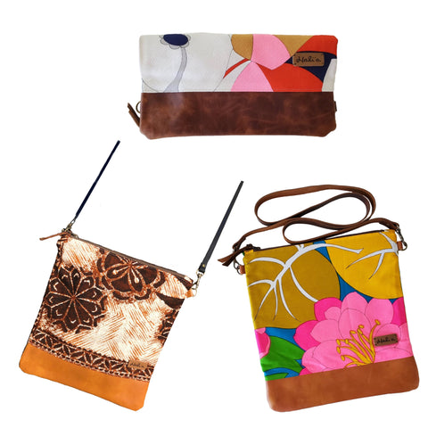 Ainsley Crossbody/Clutch Bag