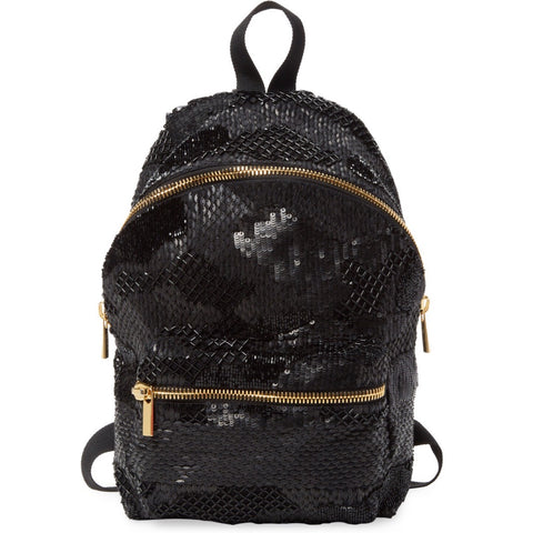 Blakus Sequin Backpack