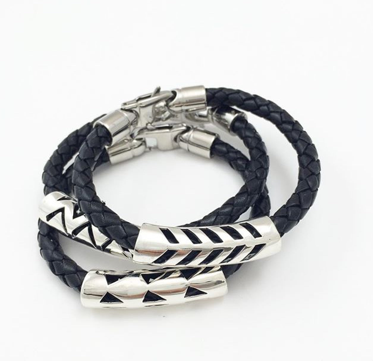 Kapa Leather Bracelet
