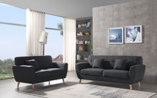 Barbican Sofa Suite