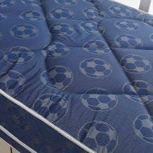 Boys Football Bed