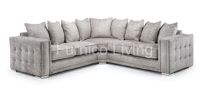 Bentley Corner Sofa Suite
