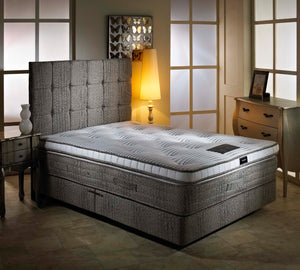 Eden 2000 Pocket Bed
