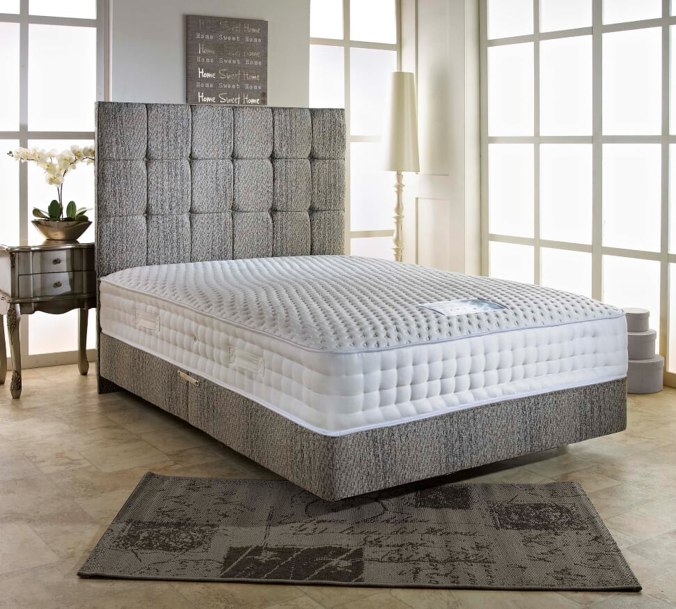 Elegant 3000 Pocket Bed