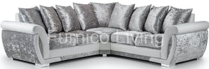 Genoa Sofa Suite
