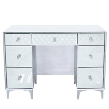 Bella Mirror Dressing Table