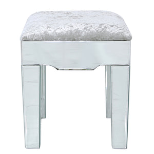 Bella Mirror Stool