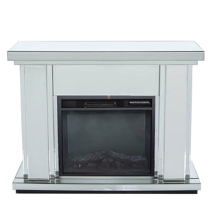 Phantom Fire Surround With Electric Fire Insert