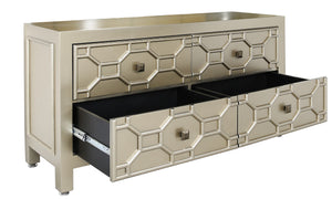 Carlotta Gold  Entertainment Unit