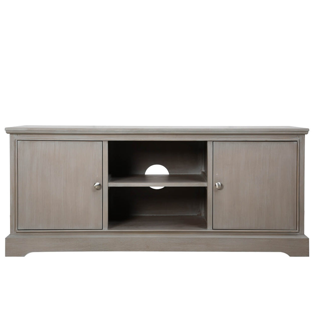 kelton Taupe Entertainment Unit