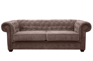 Imperial 3 Seater Sofa Bed