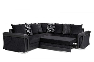 Florida Corner Sofa Bed Collection (multiple designs)