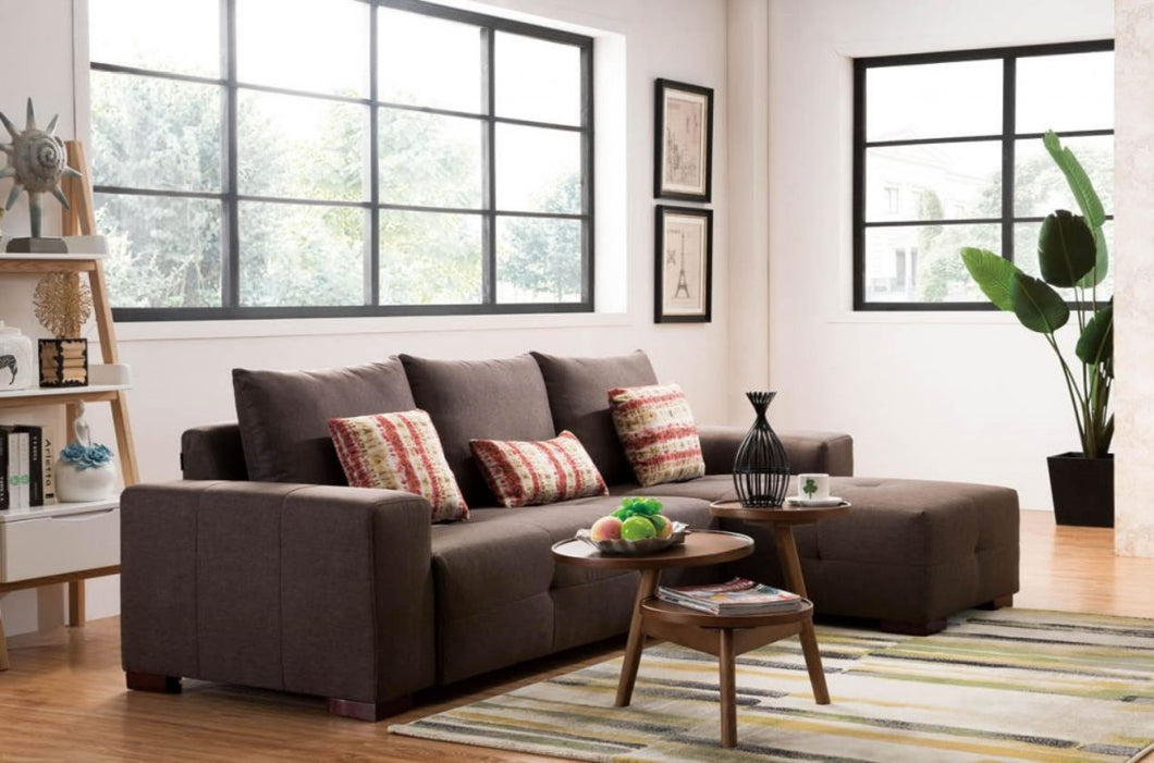 Manhattan Corner Sofa