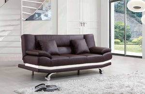 Milan Sofabed (Available in 3 Colours)