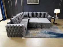 Aston Sofa Bed