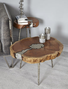 Valley Wood Coffee Table