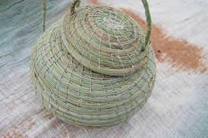 Siphokazi Basket Bag
