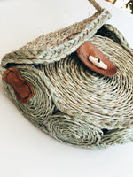Small Theresa Basket Bag