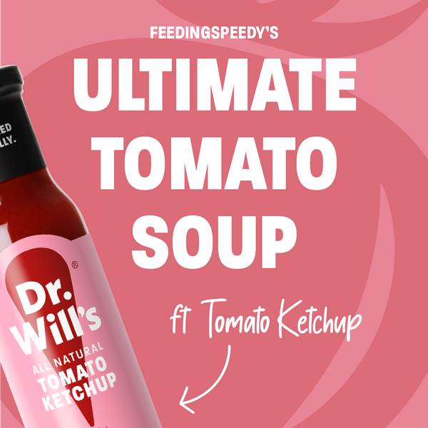 The Ultimate Tomato Soup