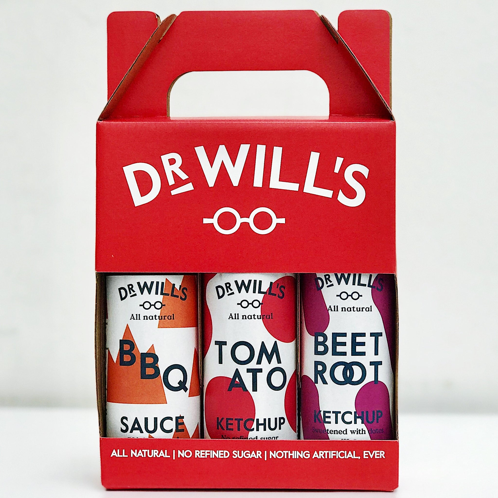 Dr Will's Gift Set